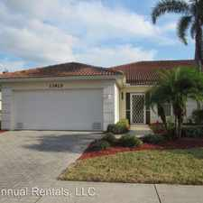 Rental info for 13915 Lily Pad Cir.