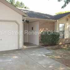 Rental info for Recently Remodeled in NW OKC in the Oklahoma City area