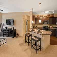 Rental info for 1303 Tribute Center Dr in the Raleigh area