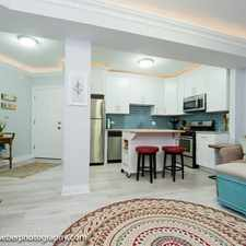 Rental info for 12 W Davis St in the Arlington Heights area
