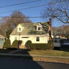 Rental info for 84 Central St in the Wakefield area