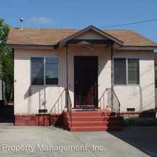 Rental info for 360A Harlan Street