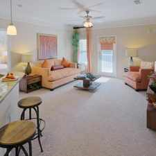 Rental info for 10025 Meadow Chase Dr in the Raleigh area