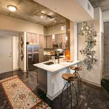 Rental info for 422 N Boylan Ave in the Raleigh area