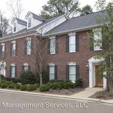 Rental info for 317 Price Street Unit 1 in the Oxford area