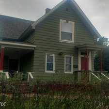 Rental info for 258 North Porter Street 1 in the Elgin area