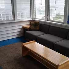 Rental info for 45 South Ave Apt 2