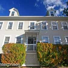 Rental info for 19 First Street #3 in the Dover area
