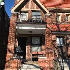 Rental info for 5301 - 5303 Pernod Ave. - Unit 5303 in the St. Louis area