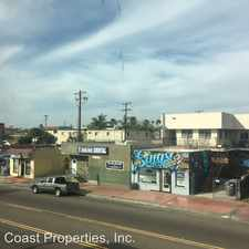 Rental info for 3433 University Ave in the San Diego area