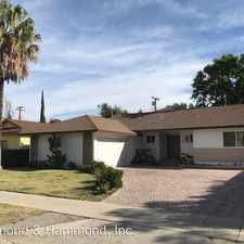 Rental info for 7934 Vassar Ave. in the West Hills area