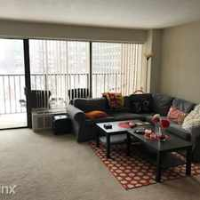 Rental info for 10 Allegheny Center #422 in the Pittsburgh area