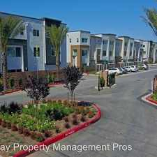 Rental info for 114424 Lily Lane #5 in the Santa Ana area