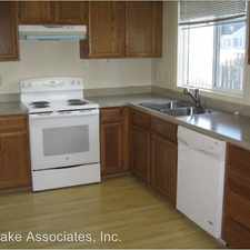 Rental info for 3058 63rd Ave SW #5 in the Seattle area