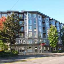 Rental info for Matae Condominiums - Room for rent in the Seattle area