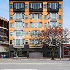 Rental info for Versailles Apartments - 2 bedrooms in the Seattle area