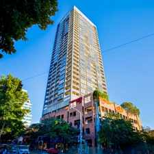 Rental info for Continental Place - 1 bedroom in the Downtown area