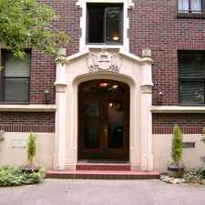 Rental info for Windsor Arms Apartments - Studio in the Seattle area
