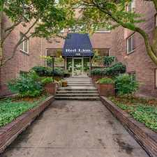 Rental info for Red Lion Apartments - 1 bedroom in the Seattle area