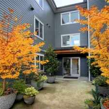 Rental info for The Magnolia at Discovery Park - 1 bedroom in the Seattle area