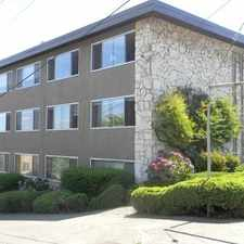 Rental info for 1068 Quorum Real Estate - 1 bedroom in the Seattle area
