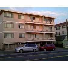 Rental info for Nancy Lee Apartments - 2 bedrooms in the Seattle area