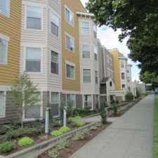 Rental info for Watermarke Apartments - 1 bedroom in the Seattle area