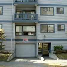 Rental info for M and J Apartments - 3 bedrooms in the Seattle area