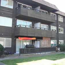 Rental info for 2726 60 Ave SW - 1 bedroom in the Seattle area
