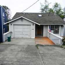 Rental info for 0964 Quorum Real Estate - 3 bedrooms + den in the Seattle area
