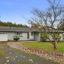 Rental info for Redmond Rambler - 3 bedrooms + den in the Union Hill-Novelty Hill area