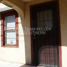 Rental info for Great Value Close to UA Campus! in the North University area