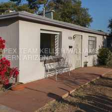 Rental info for UA LARGE Rental home in BROADMOOR NEIGHBORHOOD by UA Campus! in the Arroyo Chico area