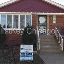 Rental info for 3511 W 77th St Chicago IL 60652 in the Ashburn area