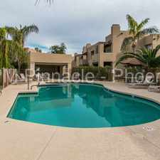 Rental info for Scottsdale Charming Casita - Vacation Rental in the Scottsdale area