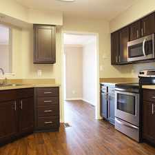 Rental info for Mariposa Townhomes
