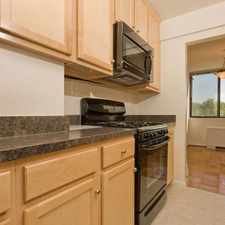 Rental info for 4303 Old Dominion Dr in the Donaldson Run area
