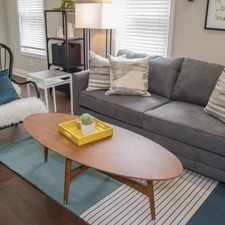 Rental info for One Bedroom In South Suburbs in the Lockport area