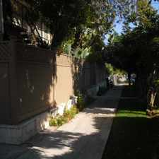 Rental info for **((West LA/Westwood - XLarge 1Bedroom 1Bath + Parking&Gated Entry))** in the Los Angeles area