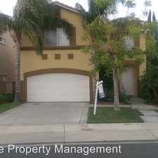 Rental info for 11868 Lowell Drive