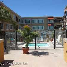 Rental info for 840 Turquoise #202