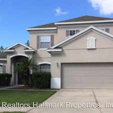 Rental info for 4528 Barrister Drive