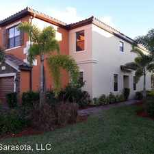 Rental info for 7240 Ketch Place