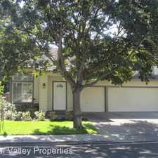 Rental info for 1240 Brighton Drive in the 95376 area