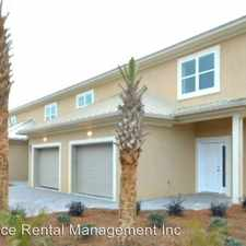 Rental info for 1240 Sharif Drive