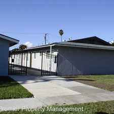 Rental info for 729 No D Street #C - C in the Lompoc area