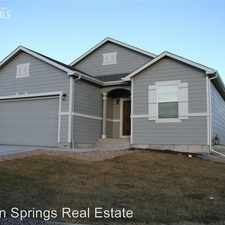 Rental info for 17831 Gypsum Canyon Ct