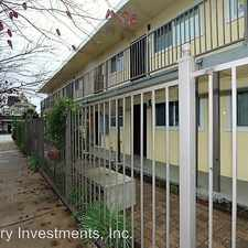 Rental info for 2011 Rutherford St. - #G in the Sausal Creek area