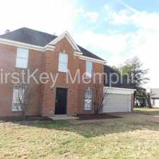 Rental info for 4657 Lindawood Lane Memphis TN 38128 in the Memphis area