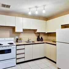 Rental info for Millwell Apartments - 2 Bedroom Apartment for Rent
